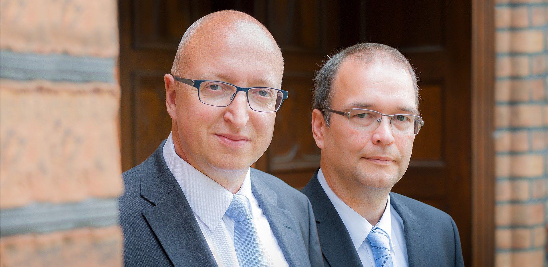 Hebenstreit & Renke